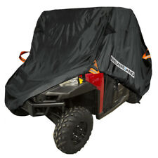 Utility Vehicle Cover Storage Waterproof For Polaris Ranger 500 570 Full-Size EV