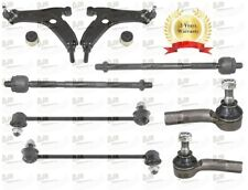 SKODA FABIA I Control Arm + Drop Link & Tie Rod End Assembly Suspension 99-02
