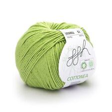 """orgánico tejer lana naturaleza algodón bio Ggh /""""cottonea/"""""""