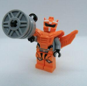 Orange Robot Sidekick 70705 70707 Galaxy Squad Space LEGO Minifigure