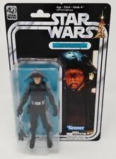 "Death Squad Commander - Star Wars 40th Anniversary Black Series 6"" - New In Hand"