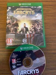 Far Cry 5 - Xbox One / XB1 Game