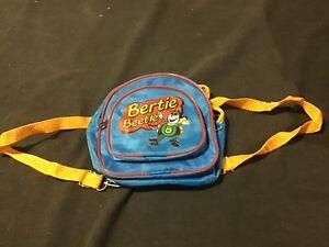 Bertie Beetle Kids Mini Backpack Vintage New Old Stock