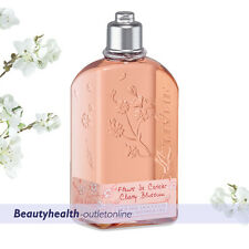 XMAS GIFT SALE L'Occitane Cherry Blossom Shower Gel 250ml FREE POST