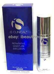 iS Clinical Reparative Moisture Emulsion 50g Made in US #grauction