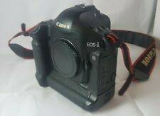 Canon 1D Mark III SLR (Body Only) Camera - Black
