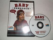 Baby Gamecock (University Of South Carolina) (DVD, 2006) College Football, USC