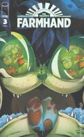 Image Comics Farmhand #3 2018 NM  FREE COMBINED SHIPPING