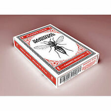 Karnival Hornets Deck - Playing Cards - Magic Tricks - New