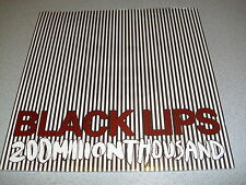 Black Lips - 200 Million Thousand - LP Vinyl ////// Neu &OVP