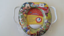 Disney Mickey Mouse Potty Seat - New Sealed
