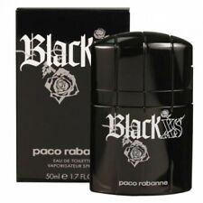 Paco Rabanne Black Xs Eau De Toilette Hommes Neuf 50ml