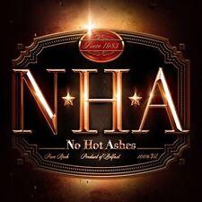 No Hot Ashes - No Hot Ashes [New CD]