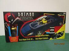 Batman - le coupé de Bruce Wayne - Street Jet  - Kenner - 1993