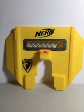 Nerf N Strike Tactical Shield Stampede ECS Blast Shield Attachment Accessory