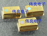 1pc 24.576M/22.5792M/13M Gilded TCXO TCXO 0.1ppm good for USB DAC