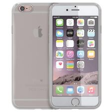 Orzly FlexiSlim Case Super Slim Lightweight Thin for Apple iPhone 6s Plus White
