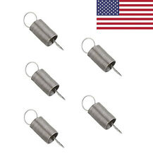 5 Pack Air Vane Spring For Briggs Stratton 790849  US Seller