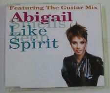 ABIGAIL (Maxi CD 3 tracks JEWEL CASE) SMELLS LIKE TEEN SPIRIT