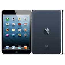 Apple iPad mini 1st Generation 32GB, Wi-Fi, 7.9inch  5MP Camera - Black