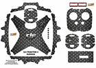 Diamond Metal DJI Phantom 4 P4 Skin Wrap Decal Sticker Vinyl Skinz Ultradecal