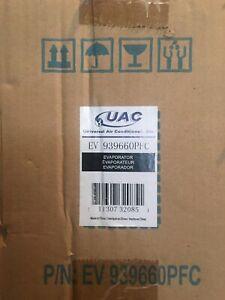 Universal Air Conditioner EV939660PFC A/C Evaporators & Components