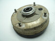 #4115 Suzuki LT250 Quad Runner Front Left Brake Drum