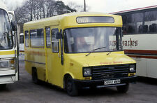 oakley buses d882mwr depot oakley 3-93 6x4 Quality Bus Photo