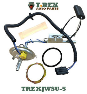 1984-1987 Jeep Cherokee/Wagoneer XJ carbureted/diesel fuel sending unit