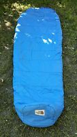 Vintage The North Face Sleeping Bag