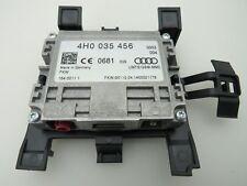 VW GOLF 7 VII 5g amplificador de señal mobilfunk-compenser 4h0035456