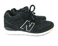buy popular e15cc 56a4f New Balance Black Athletic Shoes New Balance 996 for Men for ...