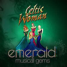 Celtic Woman Emerald Music Gems (2014 Irish Music CD)