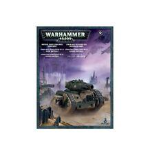 Leman Russ Demolisher Astra Militarum Imperial Guard Warhammer 40K NIB Flipside
