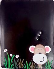 NEW IPAD 2 COVER SHAGWEAR Monkey Black