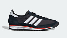 adidas Men's SL 72 Shoes Green / Yellow / Black Trainers