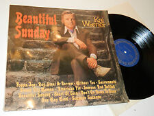 LP KAI WARNER Beautiful sunday SWISS XL 171128 chapman CHINN cole WOLFE graeme