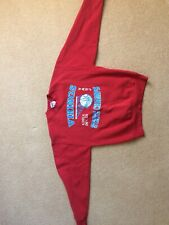 Vintage American Sports Sweatshirt Jumper Womens Size M