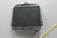ALLOY RADIATOR FIT TOYOTA CELICA 1600 GT TA22/TA27 2TC/2TG 1.6 1970-1977 40MM