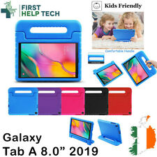 "Samsung Galaxy Tab A 8.0"" 2019 Case Kids Shockproof Tablet Smart Cover Stand EVA"