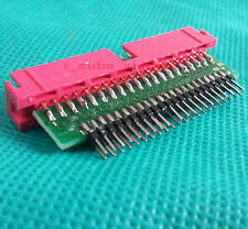 44pin to 40pin / 3.5 to 2.5 laptop ide Male ide Converter adapter m-m