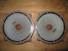 "pair 12"" 4A32 LOMO same date fulrande speakers soviet goodmans klangfilm"