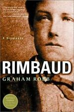 Rimbaud (Paperback or Softback)