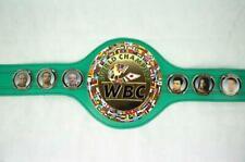WBC WORLD Boxing Championship Replica BOXING Belt Adult size Replica