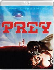 Prey [New Blu-ray]