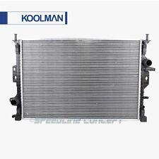 Volvo Radiator Premium KM Quality L R0 06715 / 3 60 02414