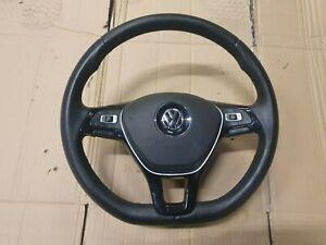 Vw Golf Mk7 Transporter T6 multifunction Steering Wheel With Airbag