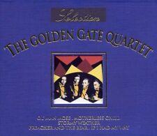 Golden Gate Quartet - Selection of the Golden Gate Quartet