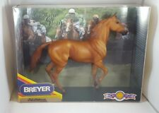 VTG Breyer Horse #572 Lonesome Glory Steeplechase Retired Model w/ Original Box