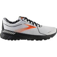 Nib Men Brooks 110349 162 Adrenaline Gts 21 Running Firefighter Shoes Sneakers